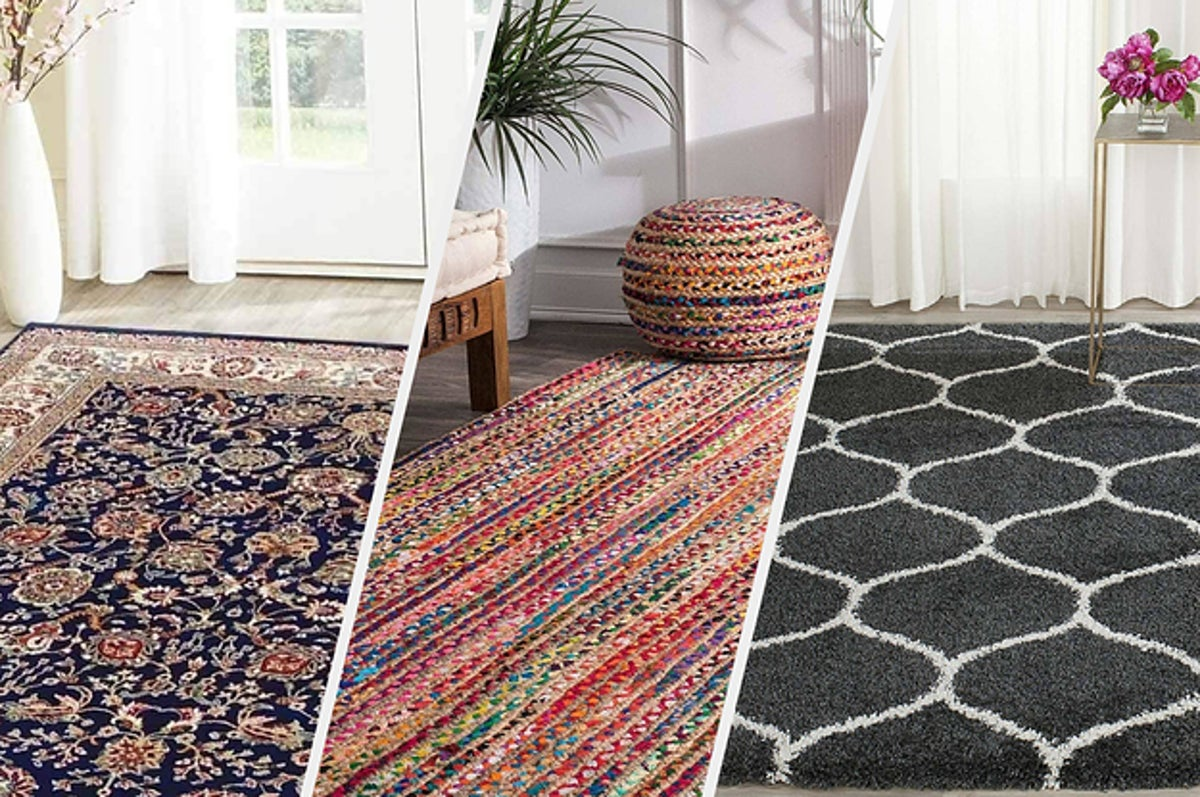 6 Types of Carpet you can choose for your Home