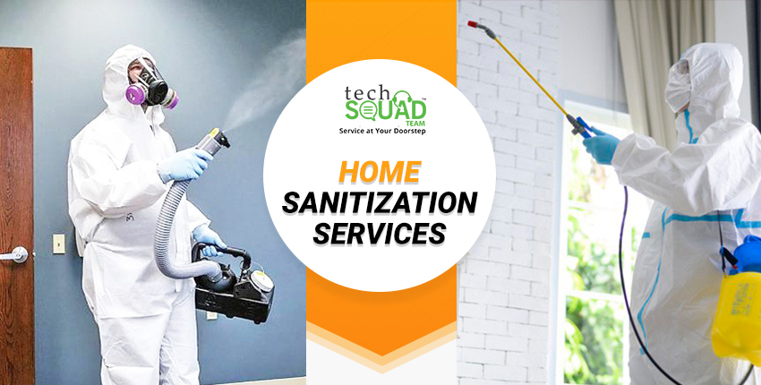 What are the Benefits of Hiring Sanitization Professionals for your Property?