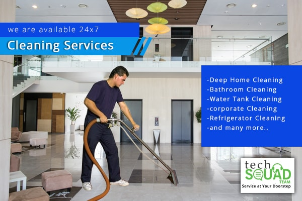 6 Benefits of Keeping Your Home Clean