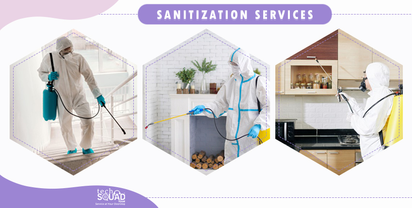 Why Sanitization Services are Important in Winter Season?