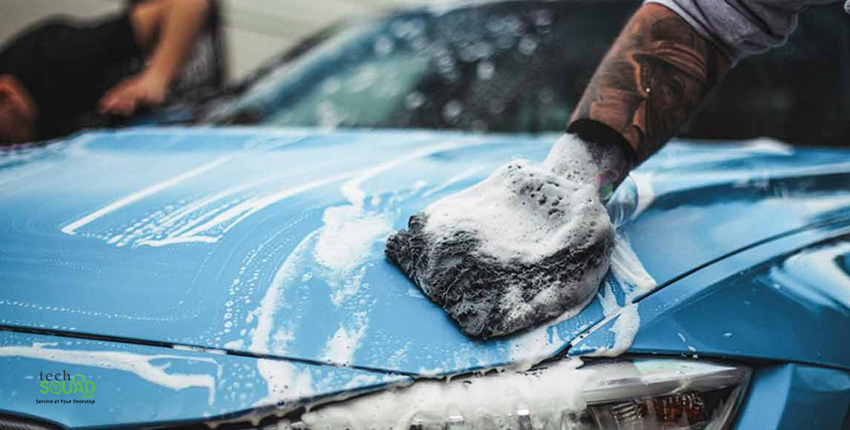 Benefits of Hiring Professional Car Cleaning Service in Bangalore