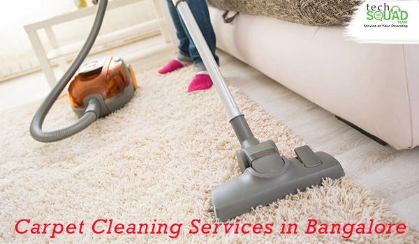Why Carpets are Important for a Home or Office?