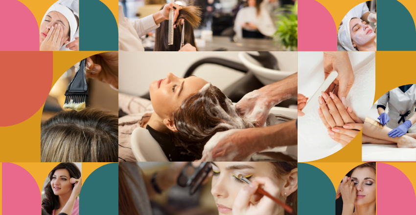 5 Benefits of In-House Beauty Services