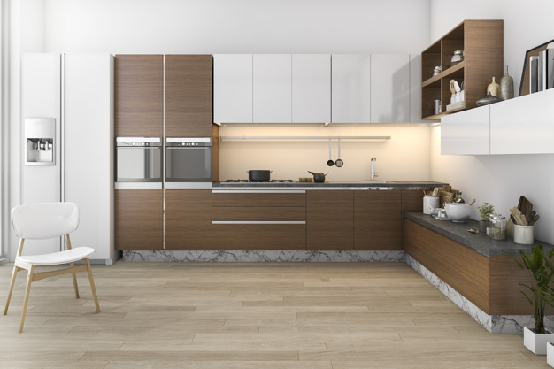 4 Popular Kitchen Cabinets you will Love