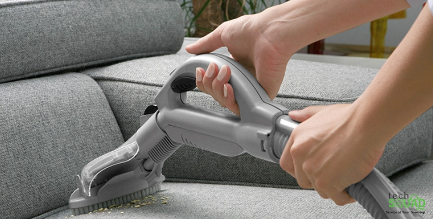 Find Some Easy Cleaning Solutions For Sofa And Couch