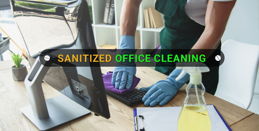 Tips for Providing Your Office with a Virus-Free Environment