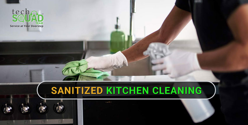What are the Various Sources of Contamination in Your Kitchen?