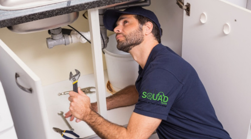 When to hire a professional plumber in Bangalore