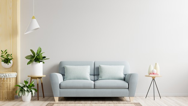 5 Types of Sofa Materials for your Home
