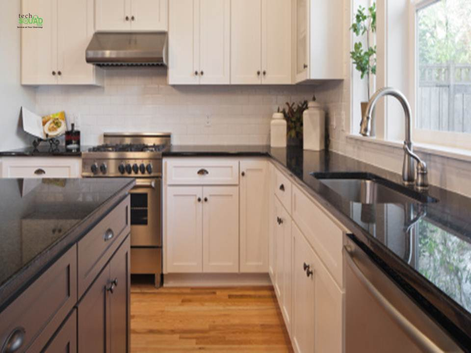 4 Kitchen Cleaning Tips To Ensure Proper Hygiene & Cleanliness