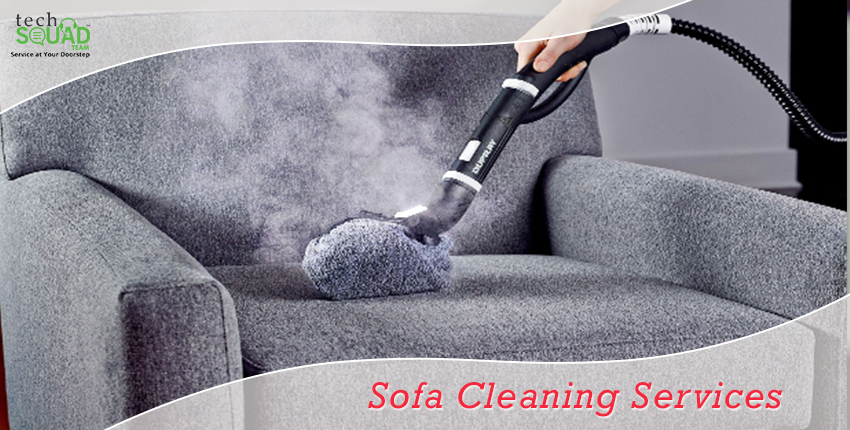 Techniques to Clean Fabric Sofa like Professionals