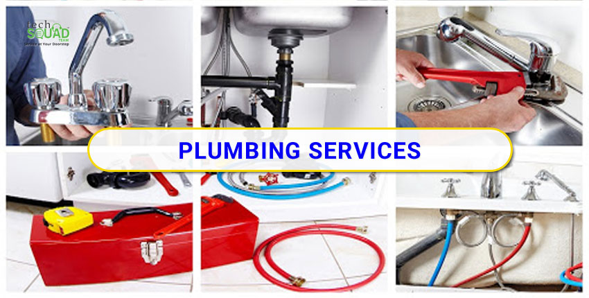 What are the Most Common Plumbing Jobs and How to Fix Them?