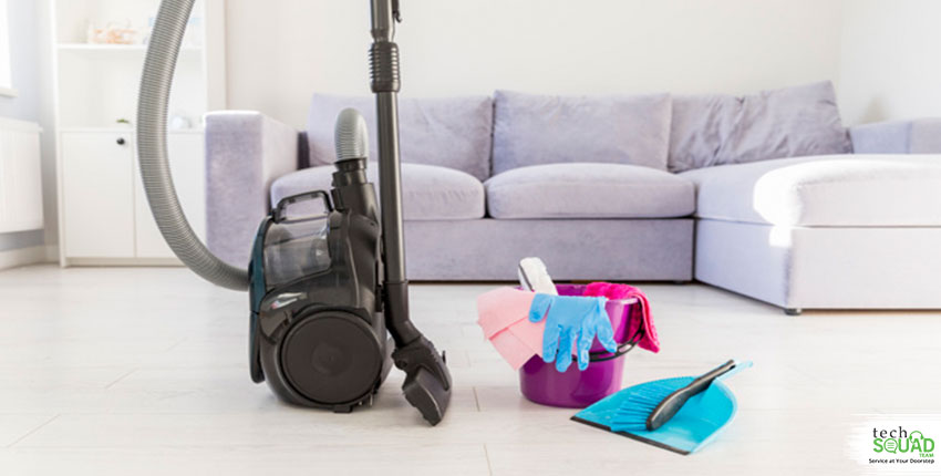 Benefits of deep house cleaning service in Bangalore