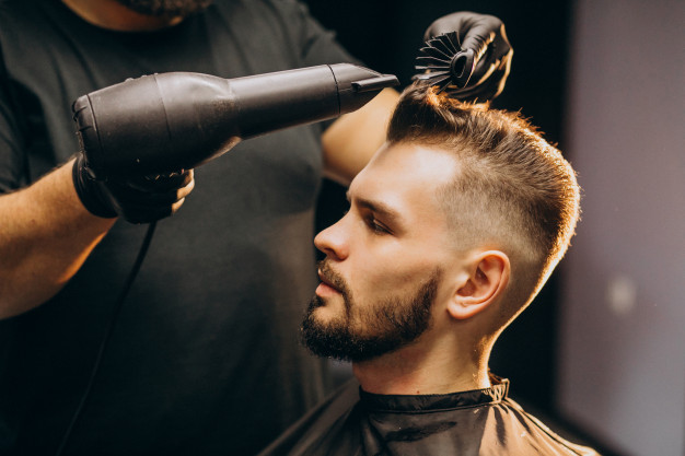 Trendy and Popular Men's Hairstyles