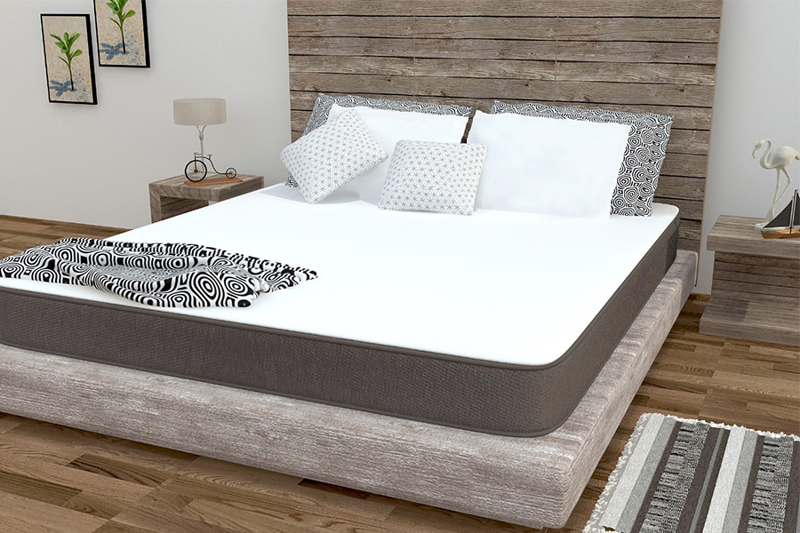 5 Popular Mattress Types to Choose From