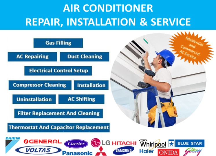AC Repair and Maintenance Ideas for India's Summer