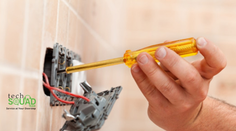 Why an electrical inspection is necessary before buying a house?