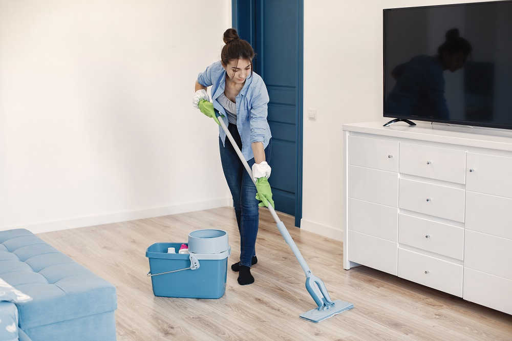 What are the top 6 health benefits of a clean home? - Things to Consider!