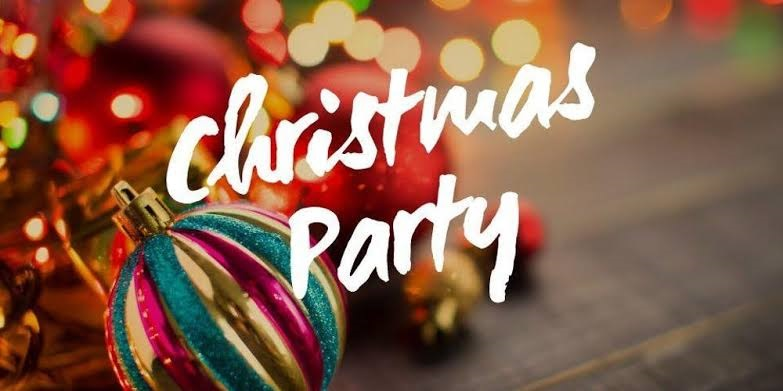 How to prepare for a Christmas Party?