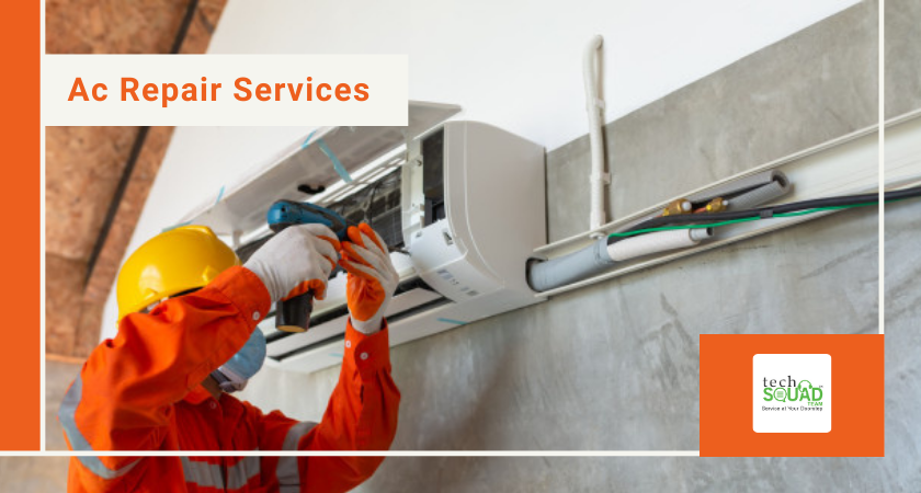 What is the Importance of AC Maintenance?