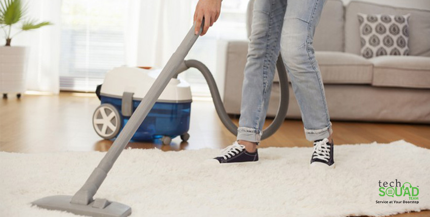 5 Secret Methods to get a Clean and Sanitary Home