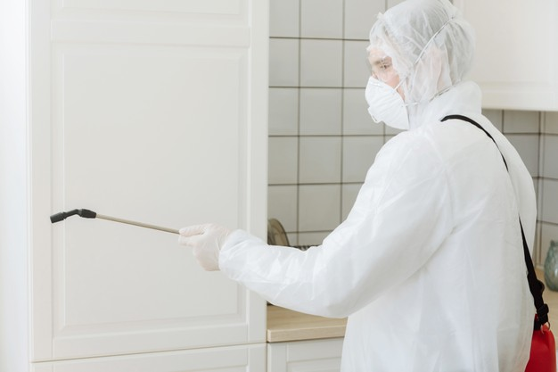 How to Keep Germs from Spreading in your Home