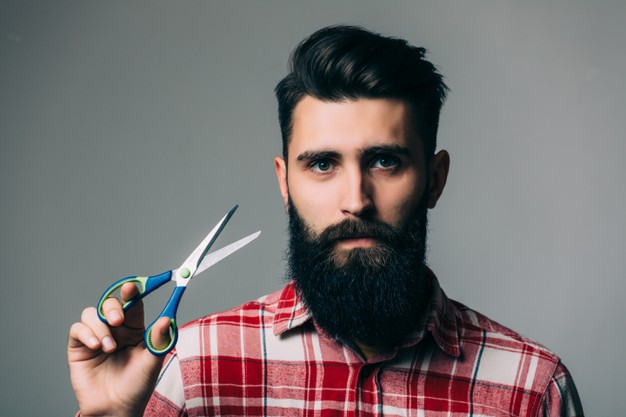 Maintaining Your Beard in This Summer