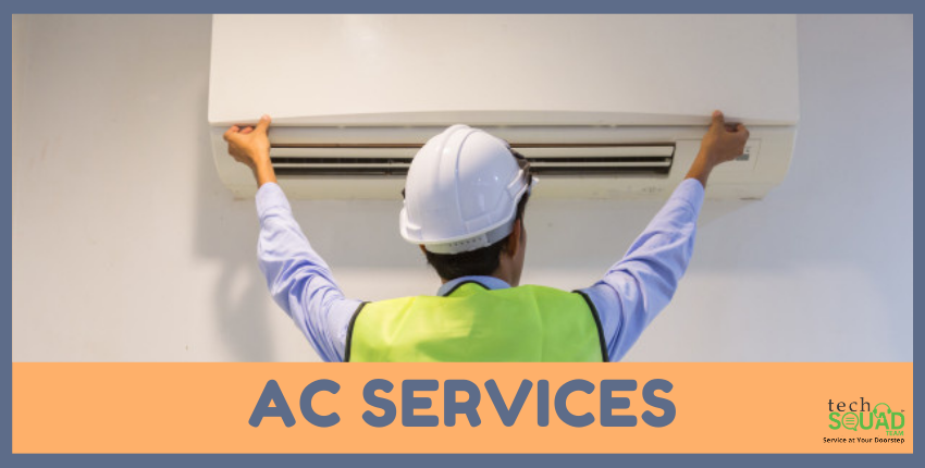 What are the Common Problems in AC and their Solution?