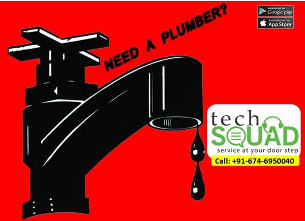 Hire Plumbers in Bhubaneswar for Best Plumbing Repairs