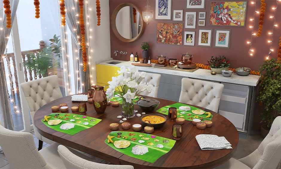 Some Tips to Decorate your House this Dussehra Season