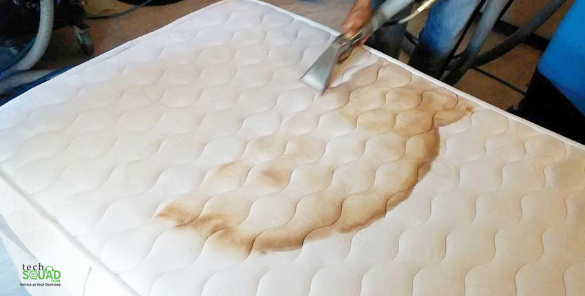 Importance of mattress cleaning