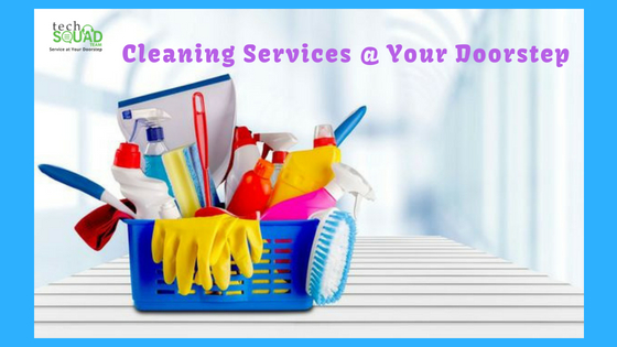 5 Benefits of Regular Home Cleaning