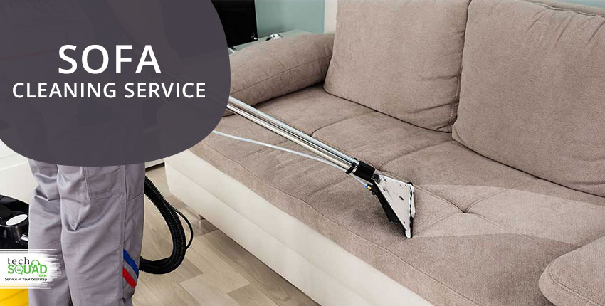 How To Clean A Sofa Or Couch Naturally