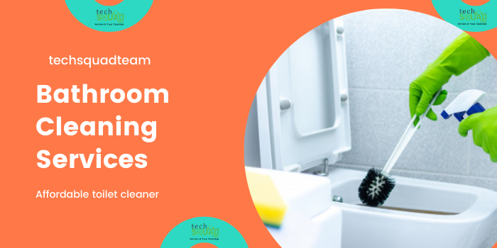 Some Quick Effective Tips for Bathroom Cleaning
