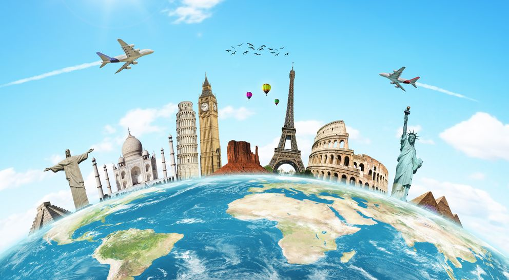 Pros and Cons of Travelling