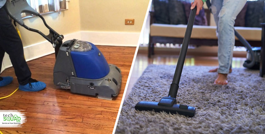 How a professional deep home cleaning services can enhance your life