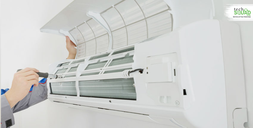 5 Tips For Maintaining Your Split Air Conditioner