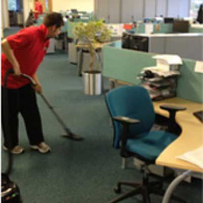 Corporate Office Cleaning