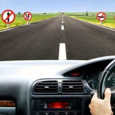 Driving Training Service