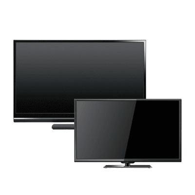 LCD and LED TV Repair