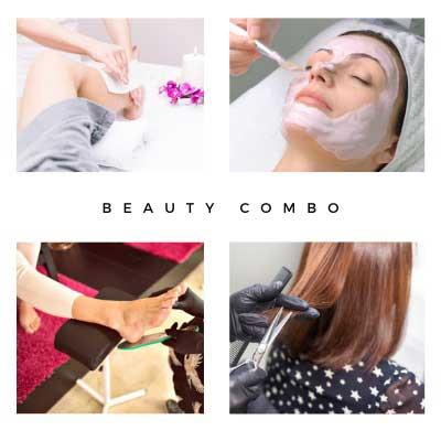 Beauty Combo 1
