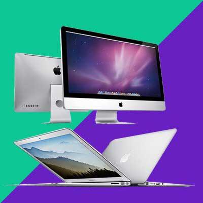 Macintosh Pro Repair