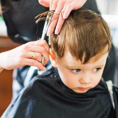 Haircut for Kids