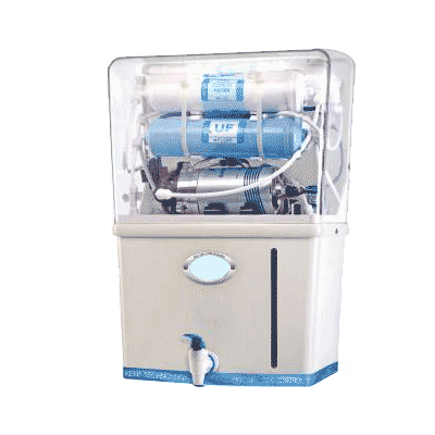 Water Filter Repair / Services