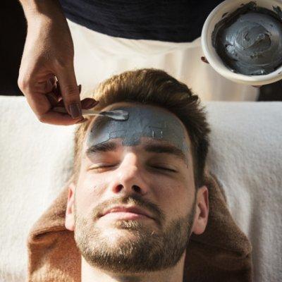 Men Face Care