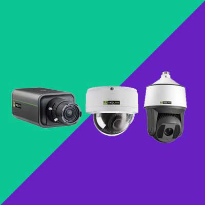 Other issues in CCTV