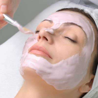 Facial & Clean-up