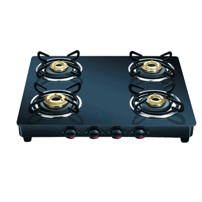 Gas and Stove Repair