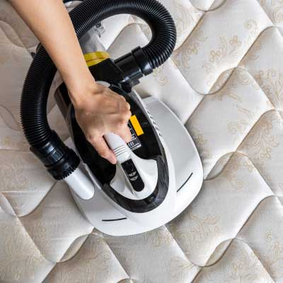 Complete Mattress Clean