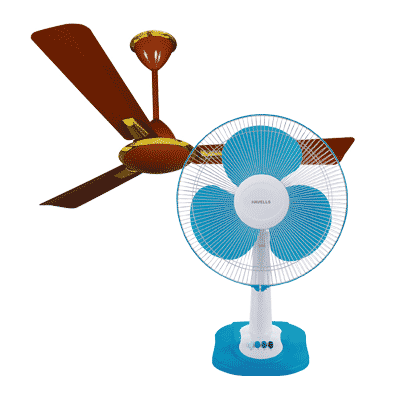 Fan Installation and Repair